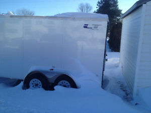 selling trailer