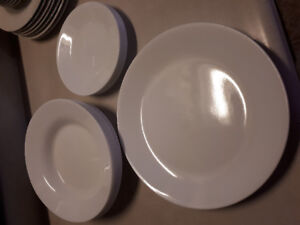 Corel non-breakable dishes