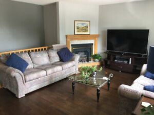 Basement Available in 4 Bedroom Home
