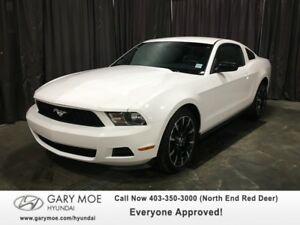 2012 Ford Mustang BASE W/ CRUISE CONTORL, KEYLESS ENTRY, BLUETOO