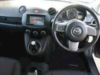 2014 Mazda MAZDA2 HATCHBACK SPECIAL EDITION 1.3 Venture Edition 5dr Petrol Manua