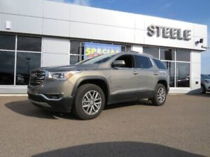 2019 Gmc Acadia SLE2  AWD OWN IT FOR $149 WEEKLY