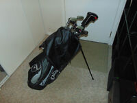 Callaway RAZR Black Irons Hardly Used $400 OBO