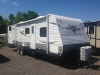 2013 Trailrunner 30' - Mint Condition - Priced to Sell!