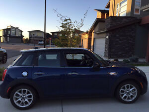 2015 MINI COOPER S hardtop! Very low milage! Price reduced!