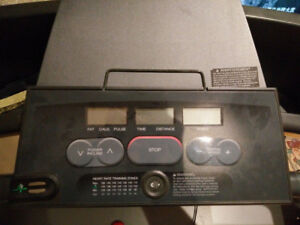 Weslo Treadmill for sale - good condition