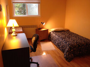 All Inclusive Furnished Room in North End Halifax Home