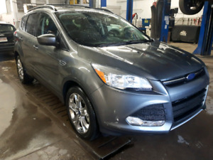 Loaded 2014 Ford Escape SE 2.0L 4x4!