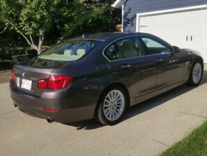 2011 BMW 535 in Excellent Condition for sale