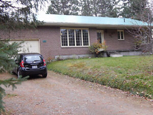 Maison à louer à Saint-Faustin-Lac-Carré (Laurentides)