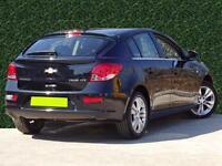 2013 Chevrolet Cruze 1.8 LTZ 5dr