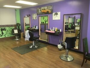 18 k Price  reduced  Hair Salon for sale