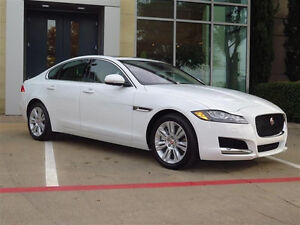 Amazing lease takeover 2016 Jaguar XF Supercharged 340HP