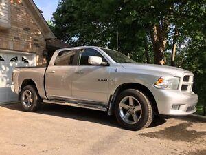 09 Dodge Ram