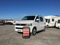 VW T5 T28 - 2011 '61' - 2 Berth Campervan / Motorhome - £0 DEPOSIT FINANCE