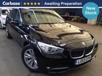 2013 BMW 5 SERIES 520d SE 5dr Step Auto Gran Turismo