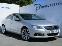 2011 11 Volkswagen Passat CC 2.0TDI BlueMotion Tech DSG GT for sale in AYRSHIRE