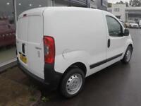 2009 Citroen NEMO 610 X 1.4 Van *PETROL/LPG* Manual Small Van