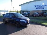 CHRYSLER YPSILON FREE LIFETIME WARRANTY AND MOT TESTS