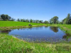 '3.5 ACRES OF LAND + LARGE DAM' Grose Wold Hawkesbury Area Preview
