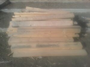 Used Large Project Construction Materials for Sale