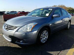 2010 NISSAN ALTIMA 2.5S, AUTO, SUNROOF, LIKE NEW  / CERTIFIED