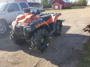 2016 Polaris 850 highlifter for sale