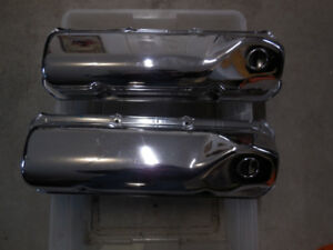 Valve Covers 351 Cleveland