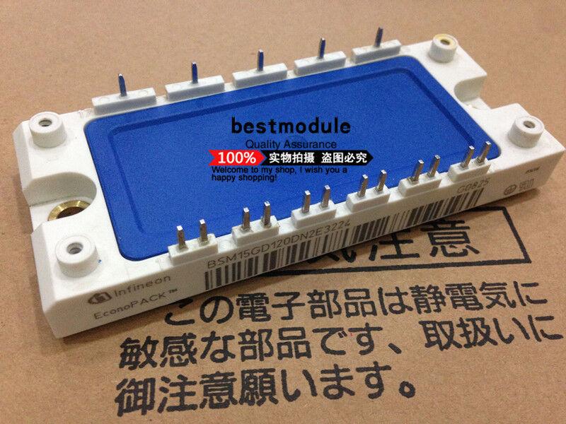 1Pc Neues BSM15GP60 Modul an