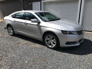 2015 Chevrolet Impala LT - GREAT Shape with Extended Warranty!