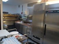 RESTAURANT IN SE10 FOR SALE - LEASE HOLD