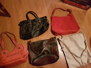 Genuine Leather Purses