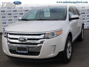 2014 Ford Edge SEL  - Bluetooth -  Heated Seats