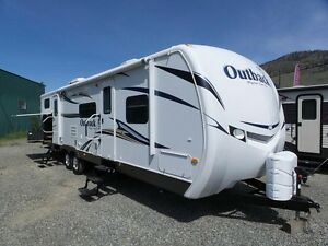 2012 OUTBACK 312BH