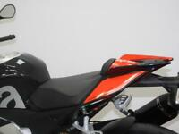 APRILIA TUONO V4 1100 FACTORY 2018 FREE AKRAPOVIC END CAN