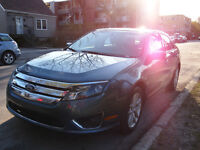 FORD FUSION SEL 2012 V6 CUIR ,MAGS,TOIT OUVRANT !