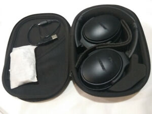 Selling Bose Quietcomfort 35ii