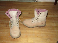 Chaussures /bottes Timberland – Taille 39