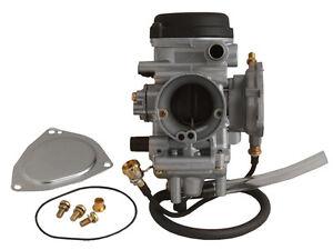 New Carburetor Carburetter Carb For Yamaha BIG BEAR 400 2x4 4x4 YFM400 2000-2007