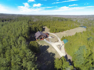 4500 sq ft Country Oasis Home on 42 Acres, 3 acre Lake! London Ontario image 9