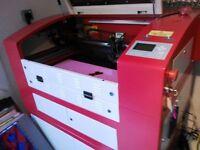 etcher laser engraver wanted