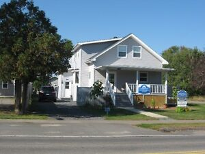 House and business for sale Strathcona County Edmonton Area image 2