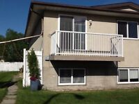 Sylvan Lake Lge 2 Bdrm Non smoking / No Pet unit
