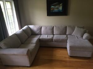 Large Sectional for Sale