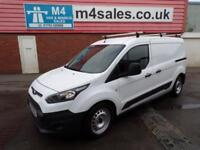Ford Transit Connect 210 1.6 LIMITED MWB