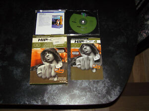 CD---Hip Hop 4---CD.