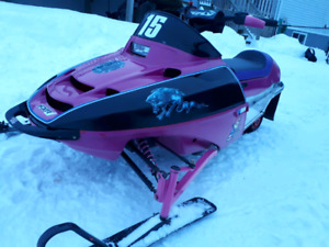 120 Sled | Buy a New or Used ATV or Snowmobile Near Me in