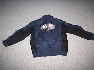 Boy's Winter Bomber Jacket London Ontario image 2