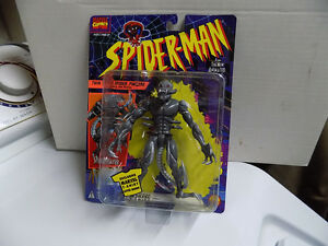 Spiderman and Villans action figures new in package Kitchener / Waterloo Kitchener Area image 5