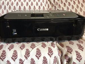 Canon PIXMA MG5721 Colour Wireless All-In-One Inkjet Printer - B Regina Regina Area image 2